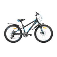 """Велосипед  Avant iRider 24"""" Disk"""