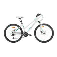 """Велосипед женский Corsa 26"""" белый"""