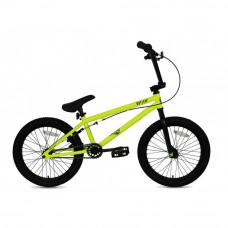 Велосипед ВМХ CLASH - Neon green