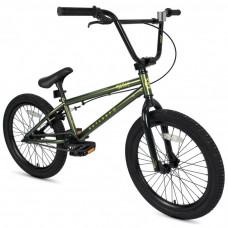 Велосипед BMX Outleap  REVOLT -Khaki